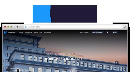 iroda.hu - Kiadó és eladó irodák és irodaházak